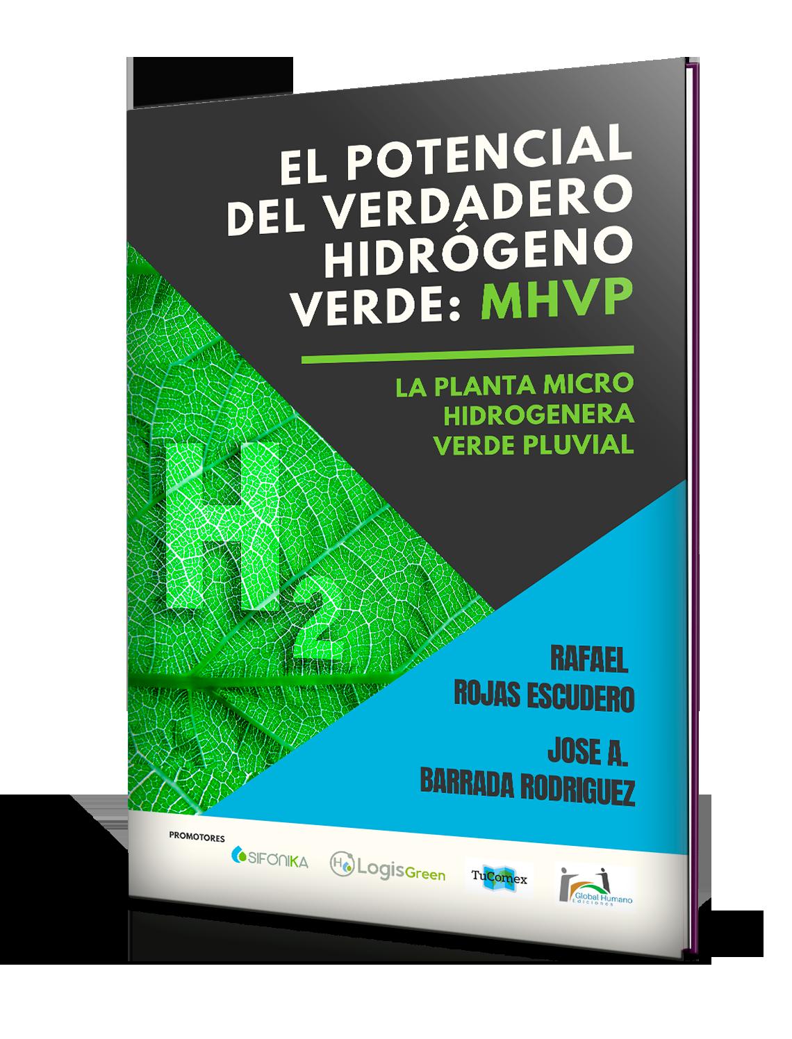 Hidrógeno Verde Pluvial |MHVP